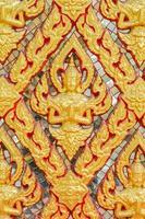 Muster. foto