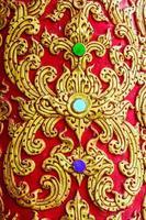 thailändisches Muster