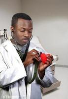 Kardiologe foto