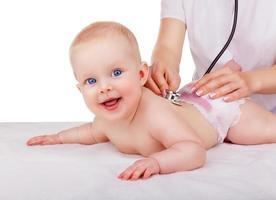 Neugeborene foto