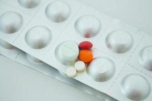 Medikamente foto