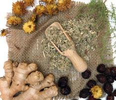 Homöopathie Medizin foto