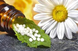 alternative Medizin foto