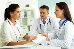 für Medizin bezahlen foto