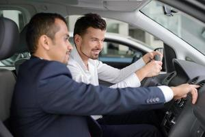 Automobilindustrie foto