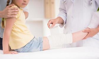 Fußarzt foto