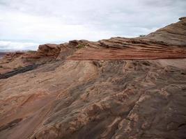 Arizona Wüste foto
