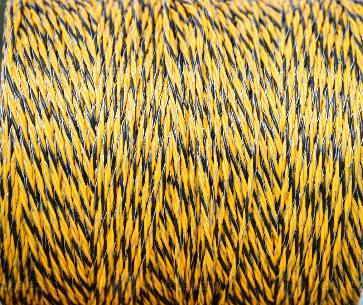 industriell trådband foto
