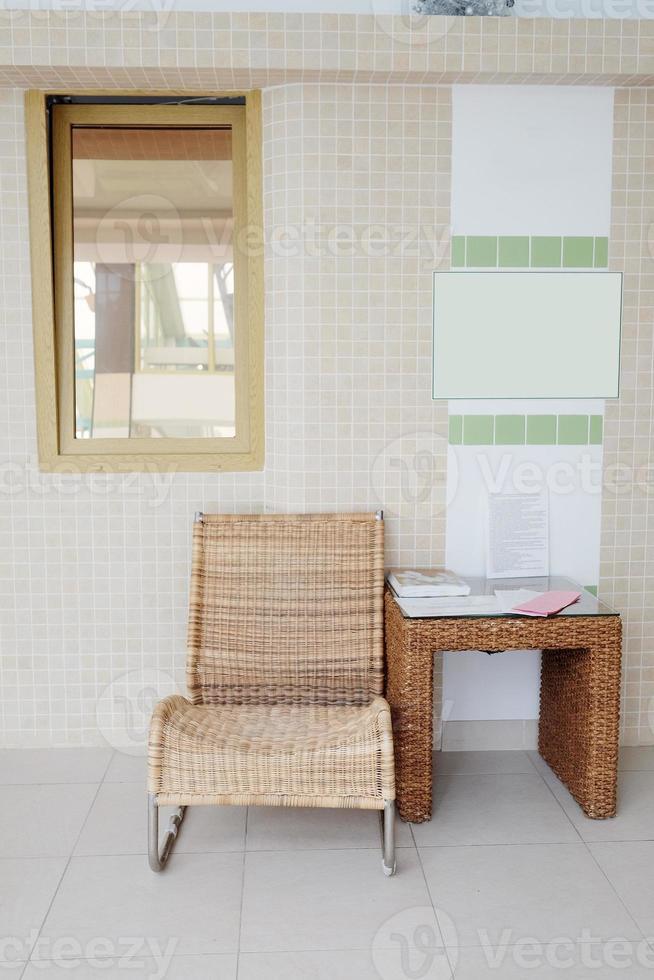 korridor foto