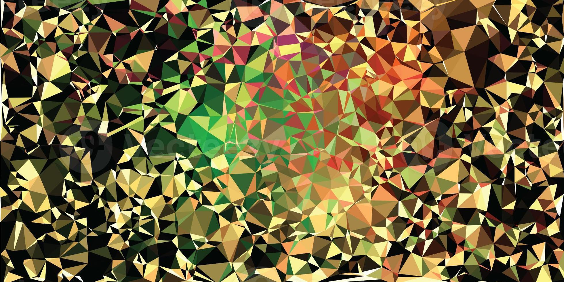 geometrisk bakgrund foto