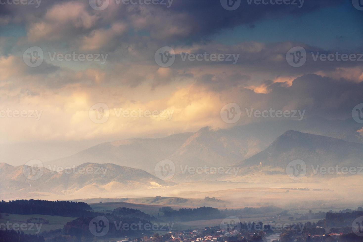 nedsänkning till Slovakien foto