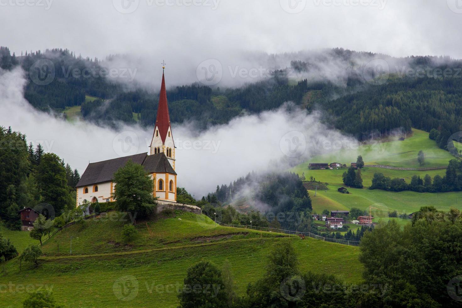 kyrka foto