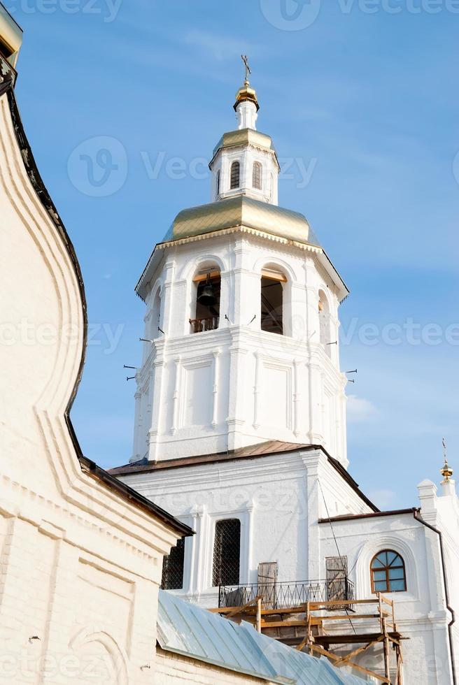 abalak znamenski kloster. ryssland foto