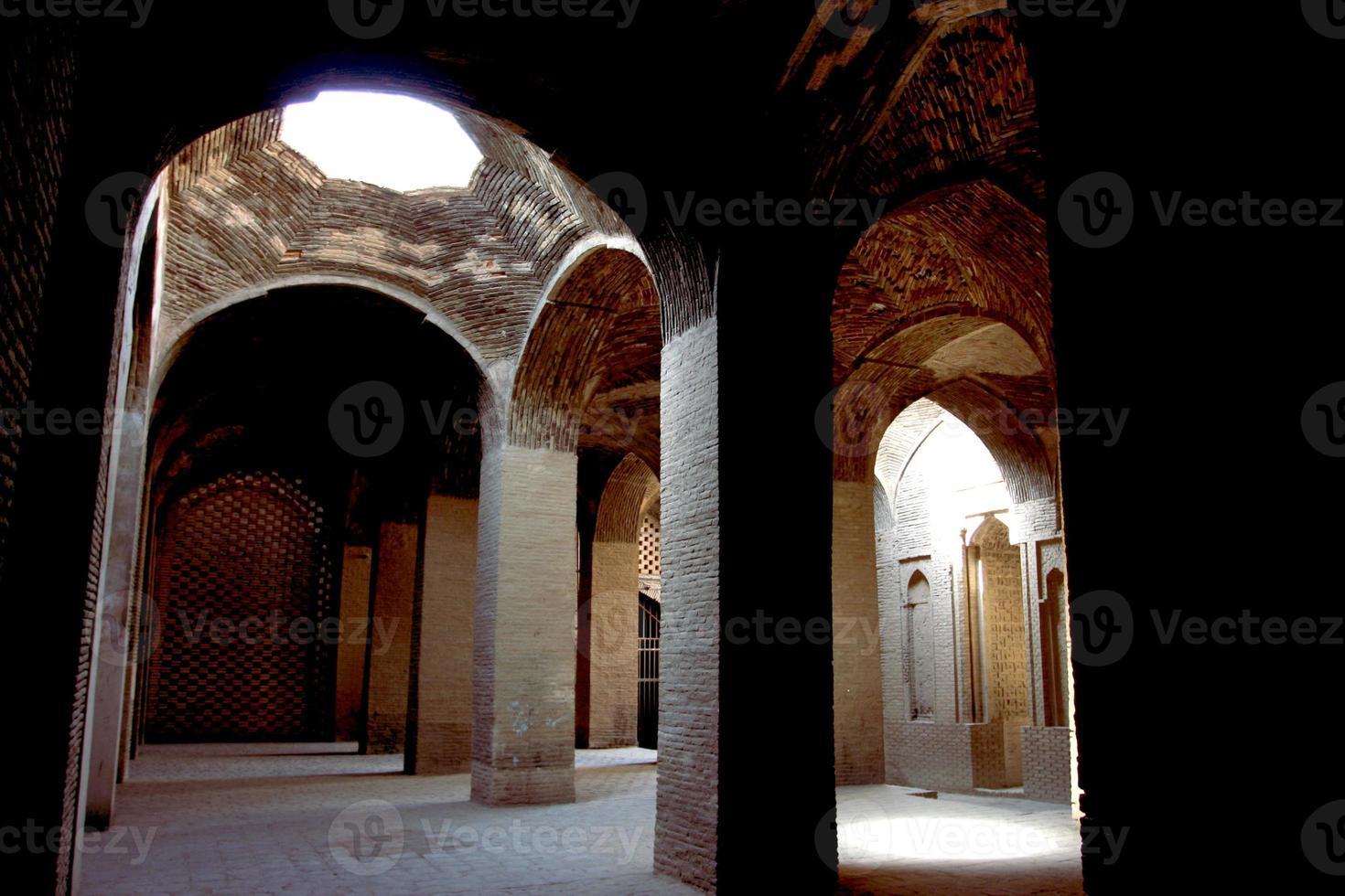 persisk arkitektur foto