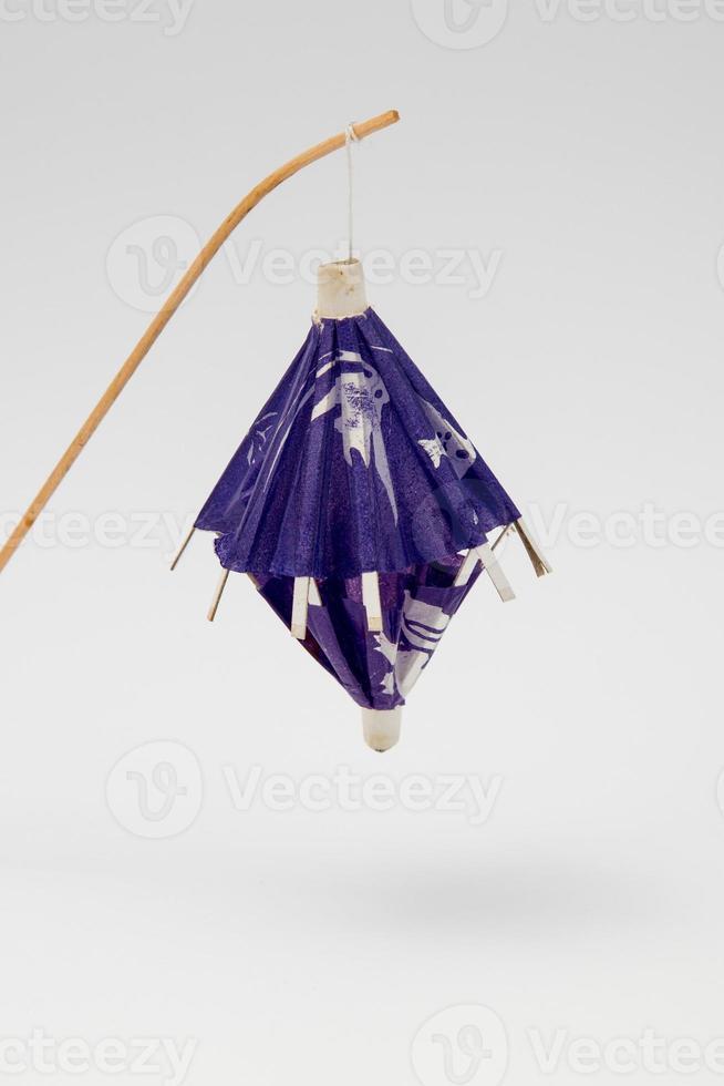 kinesisk lampa foto