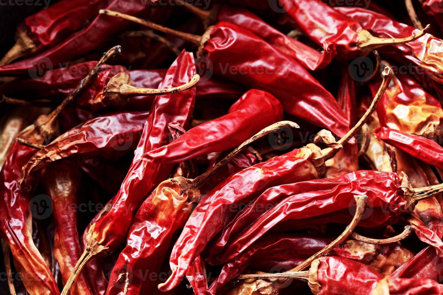 paprika. foto