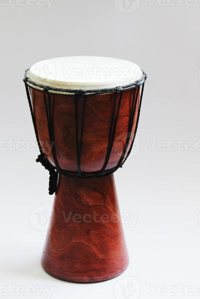 afrikansk trumma foto