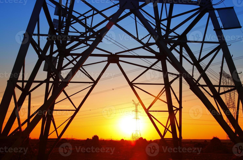 pylon foto