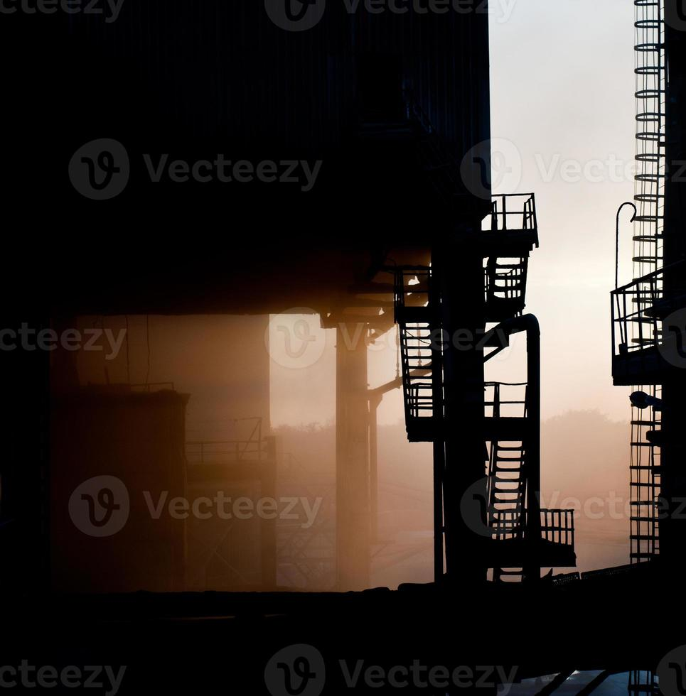 industriell foto