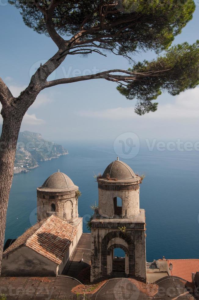 mediterranniska paradis foto