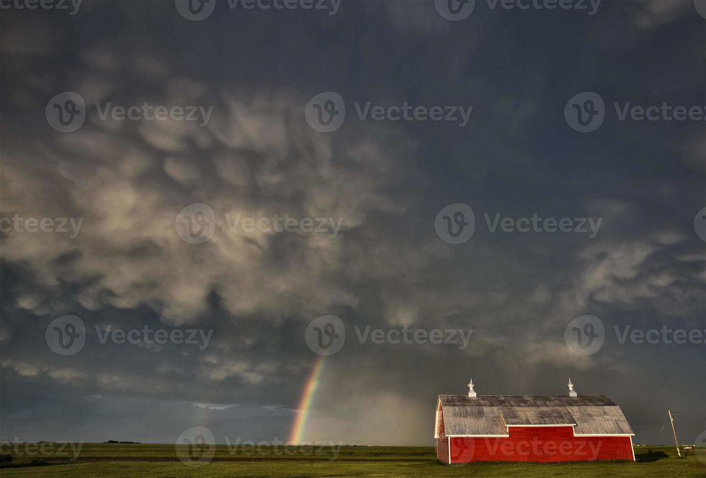 övergivna gård foto
