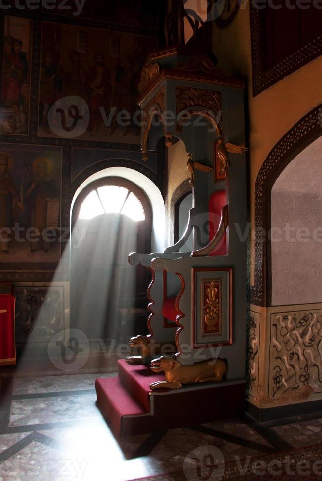 inuti kyrkan foto
