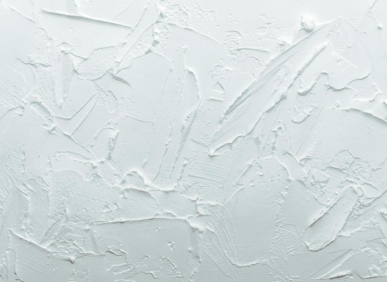 texturerad vit vägg foto