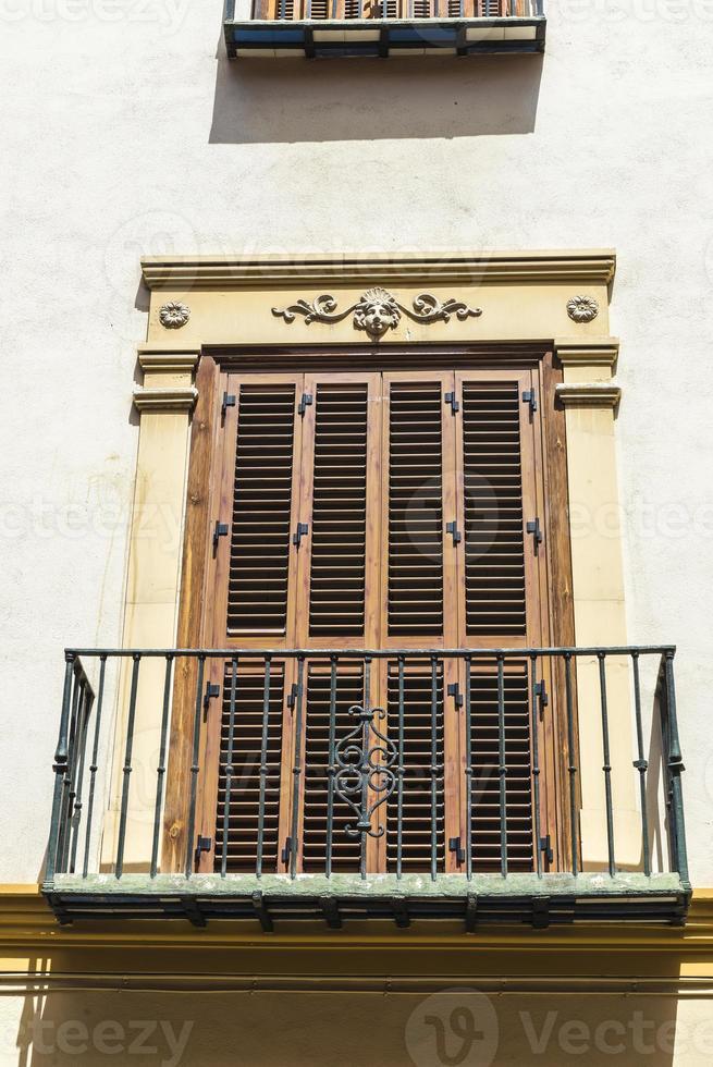 gamla stan i Granada foto