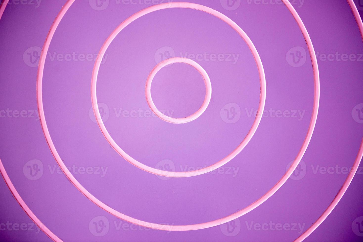 bakgrund med cirklar som påminner foto