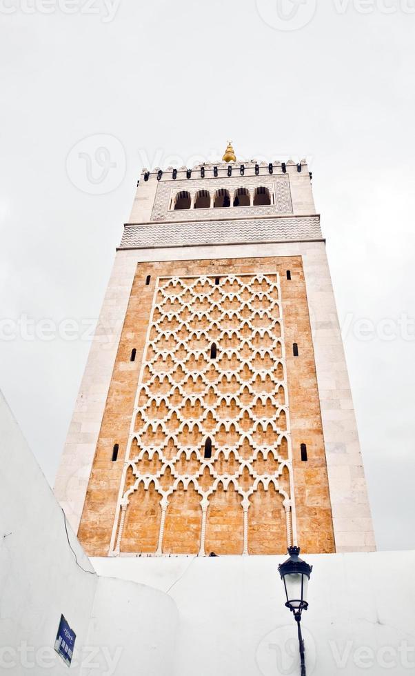 Tunis, Tunisien foto