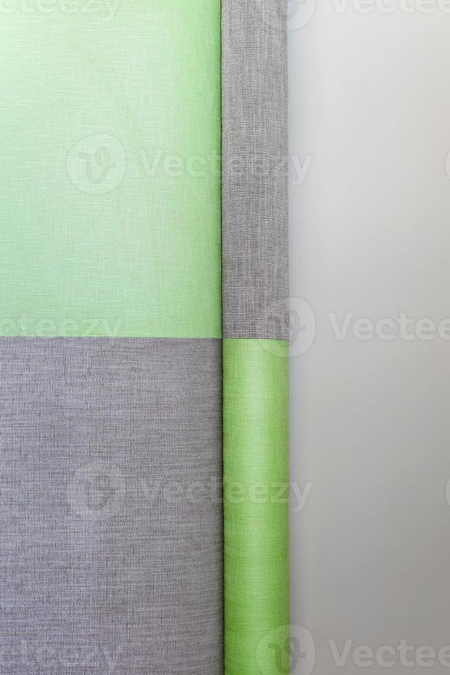 textil bakgrund foto