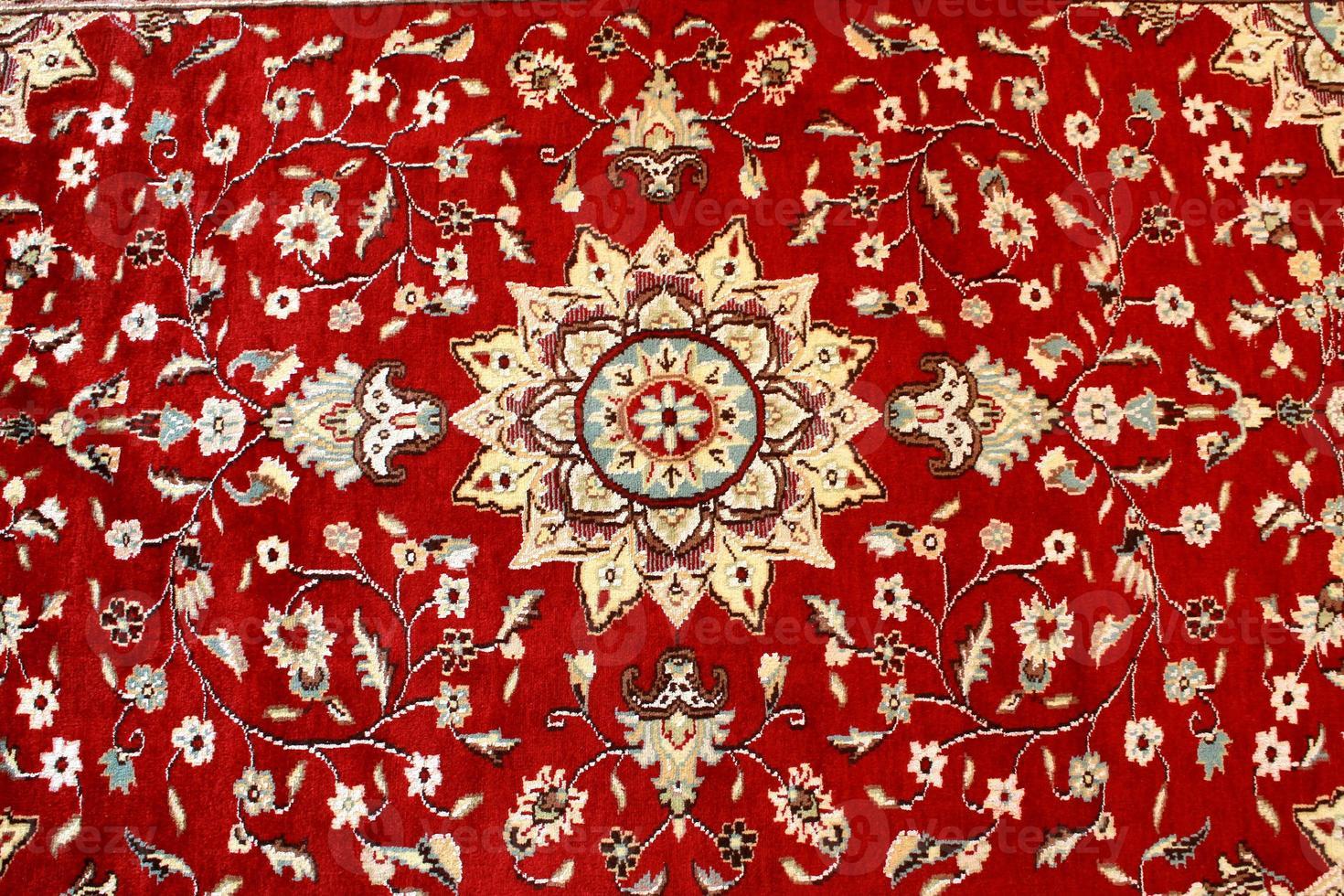 persisk matta konsistens foto