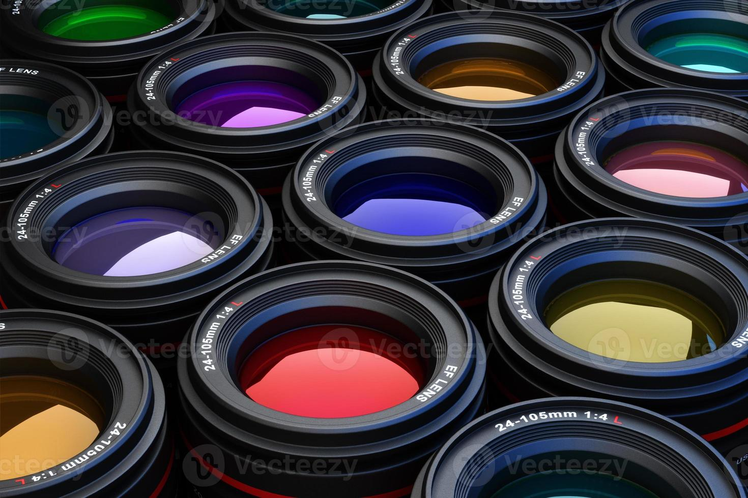 kameralinser foto