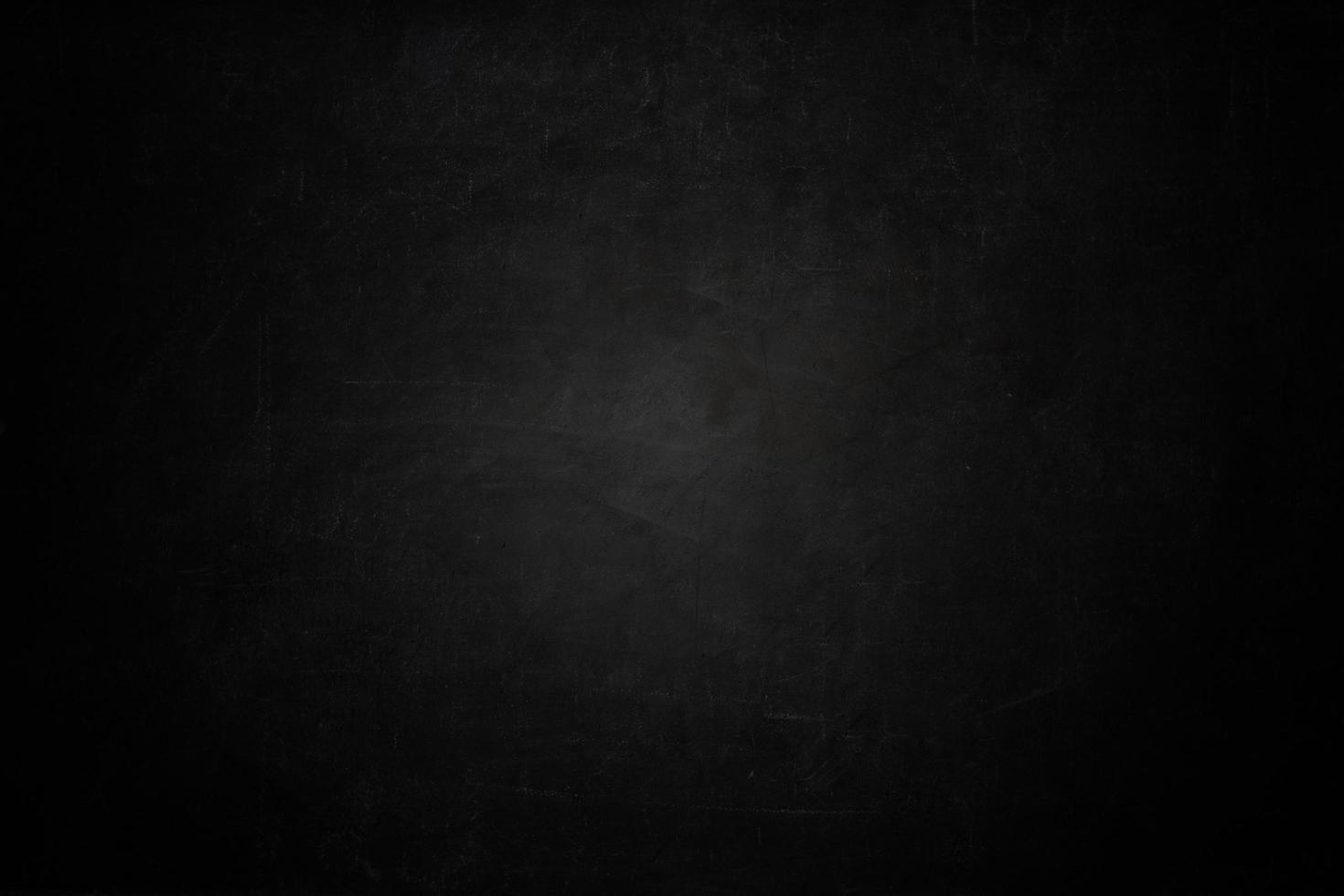 mörk svarta tavlan yta foto