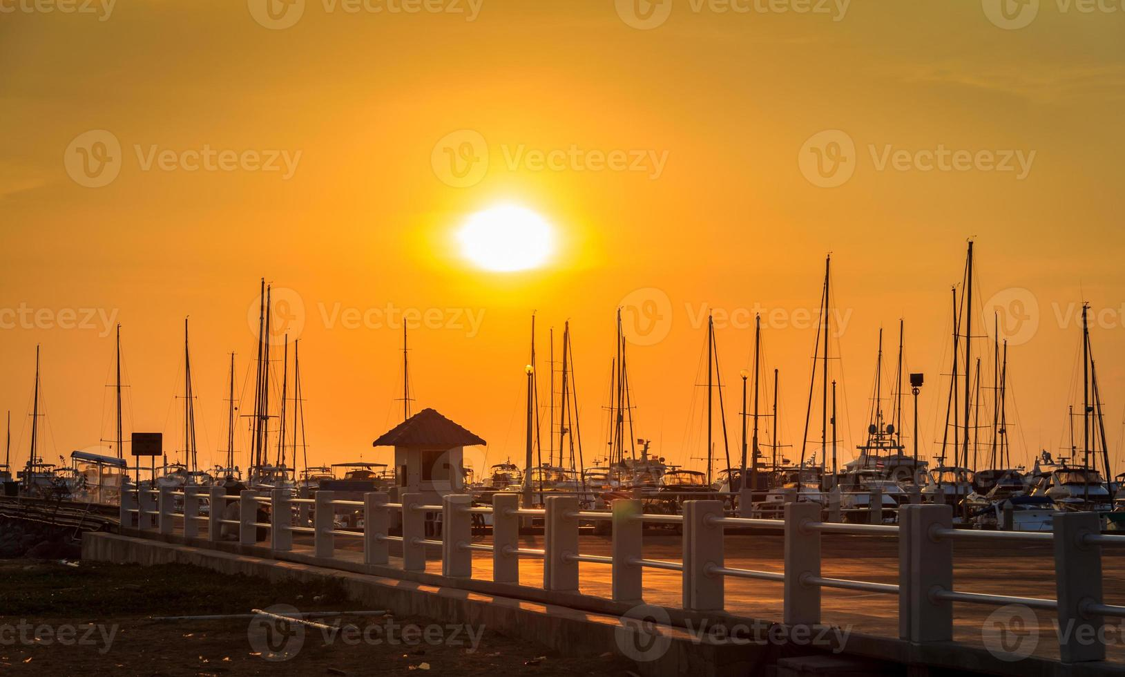 Yacht foto