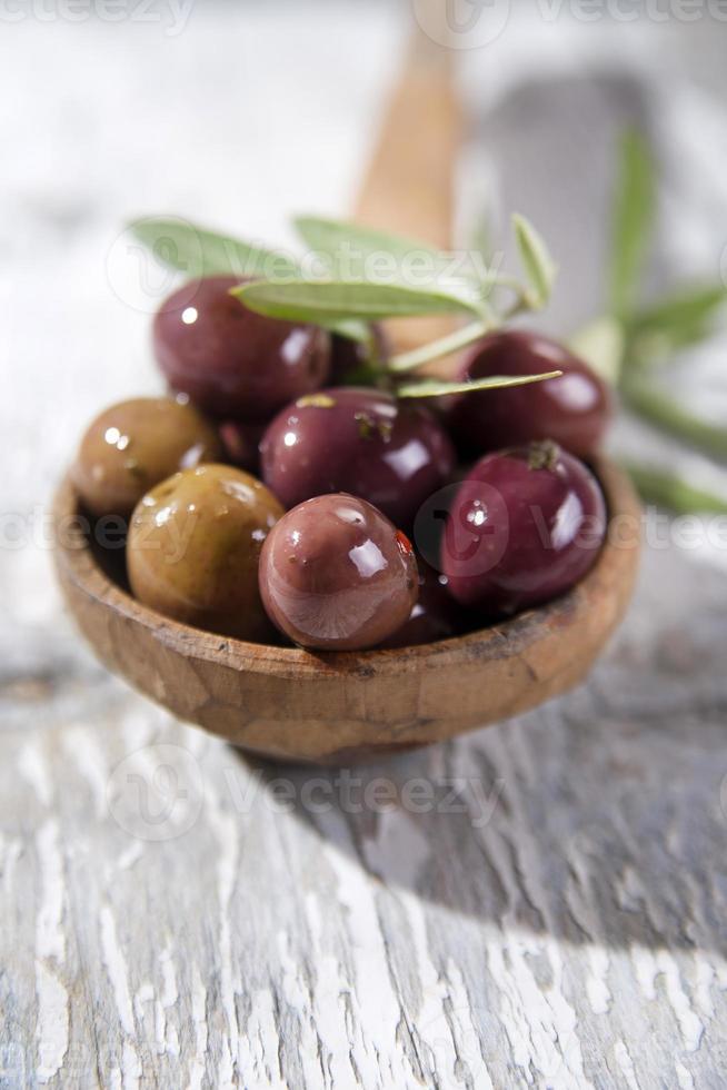 oliver i saltlake foto