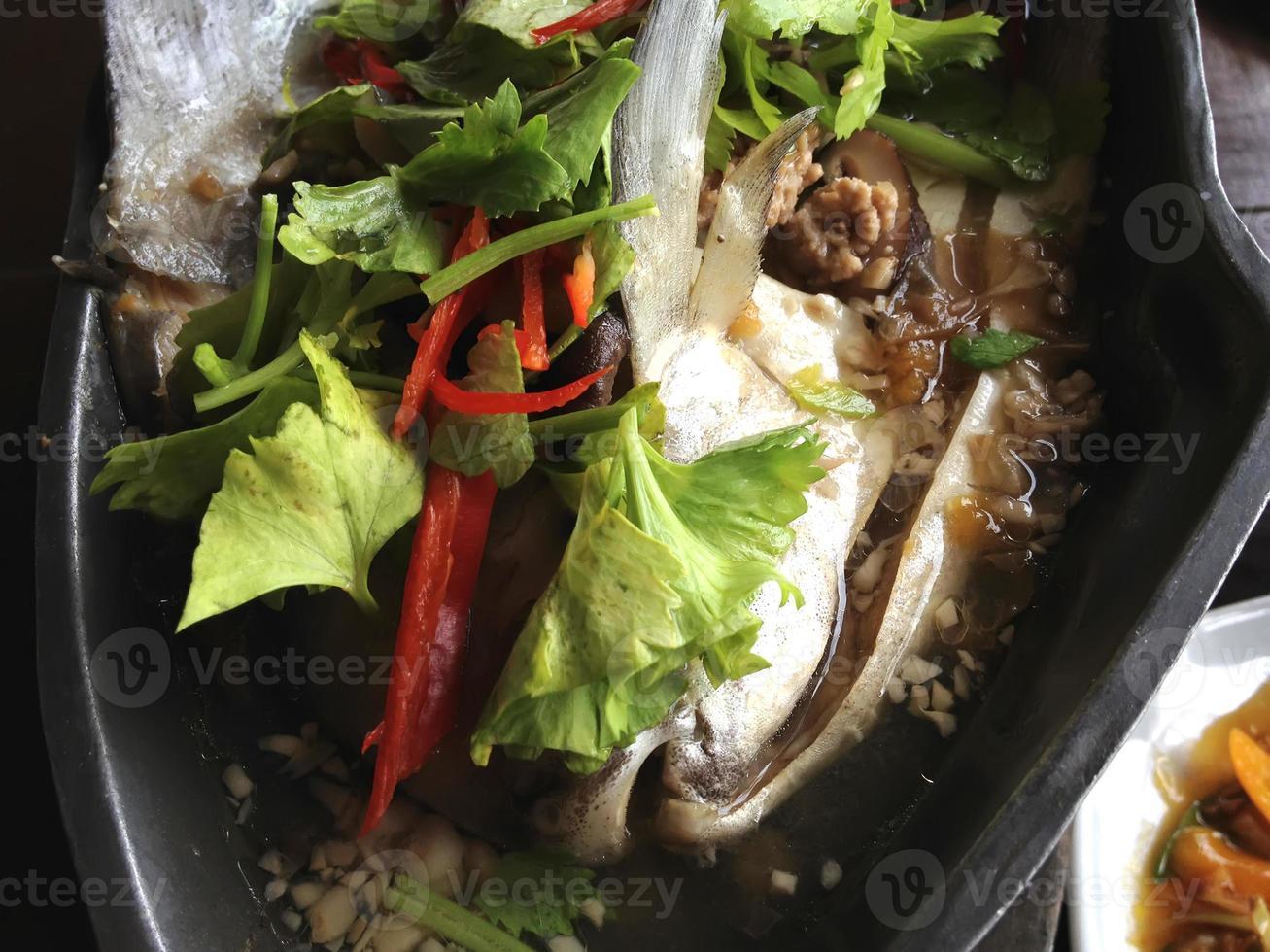 fisksoppa foto