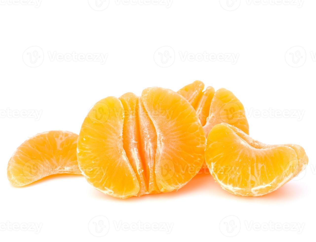orange mandarin eller mandarinfrukt foto