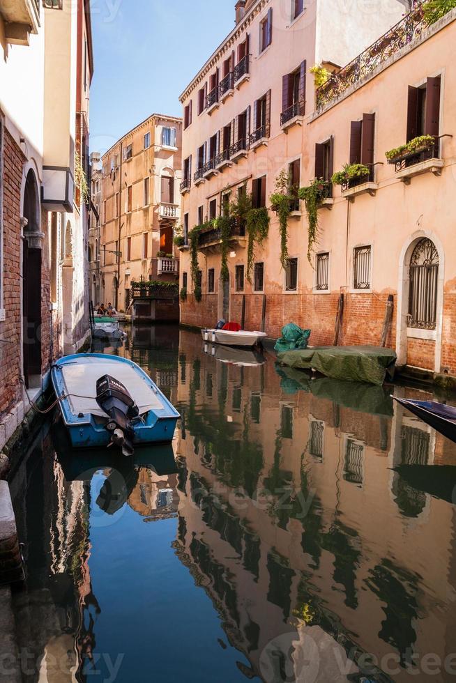 Venezia, Veneto, Italien foto
