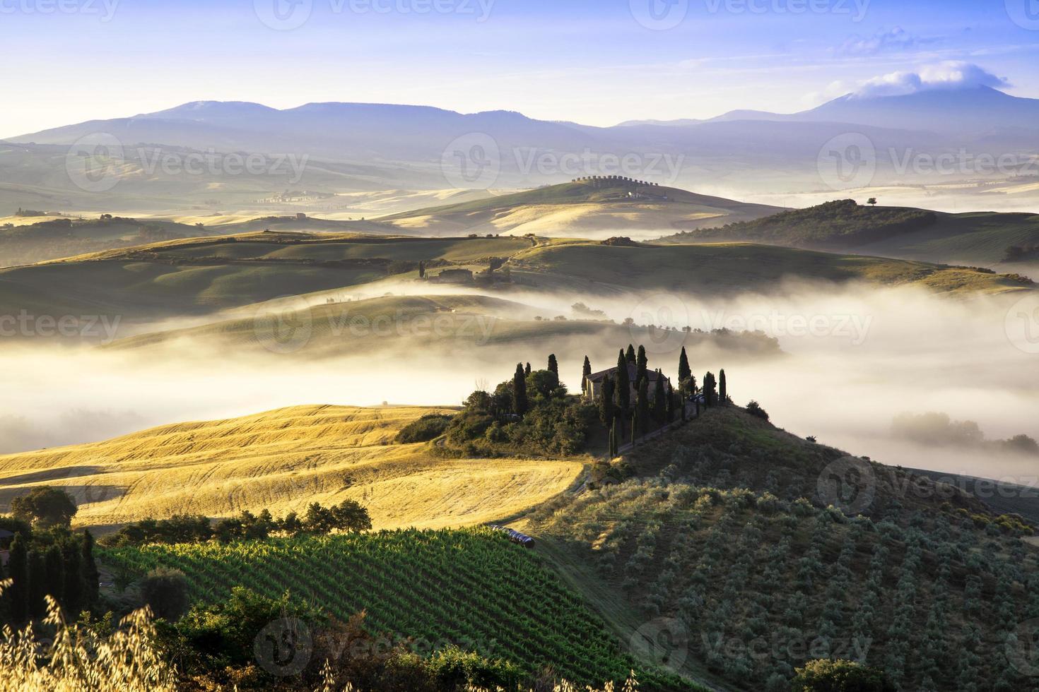 Toscana balar foto