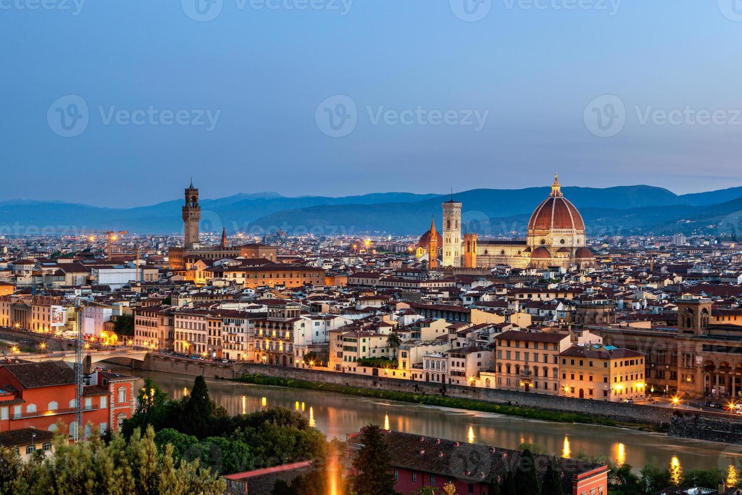 Florens Italien foto