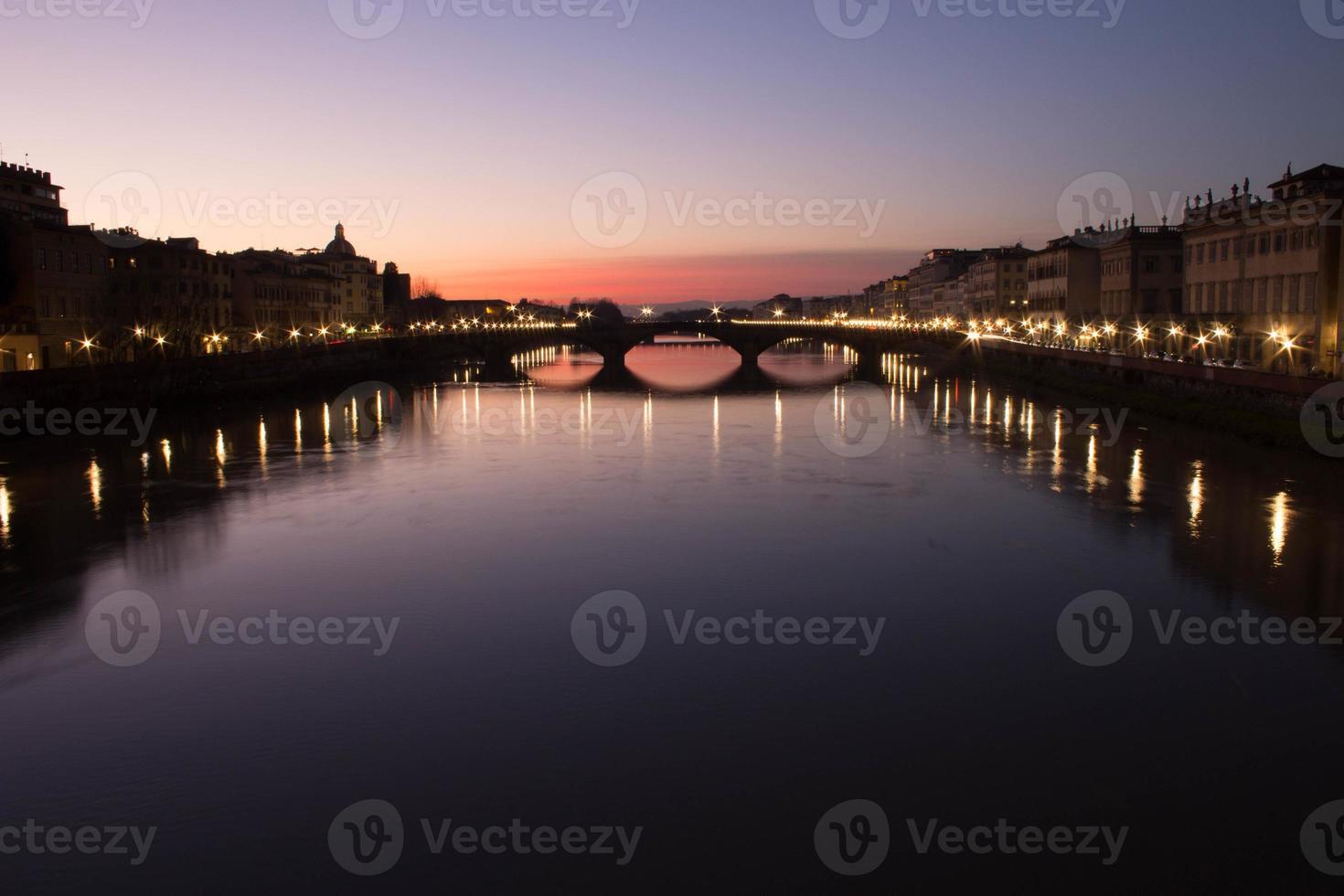 från Trinity Bridge foto