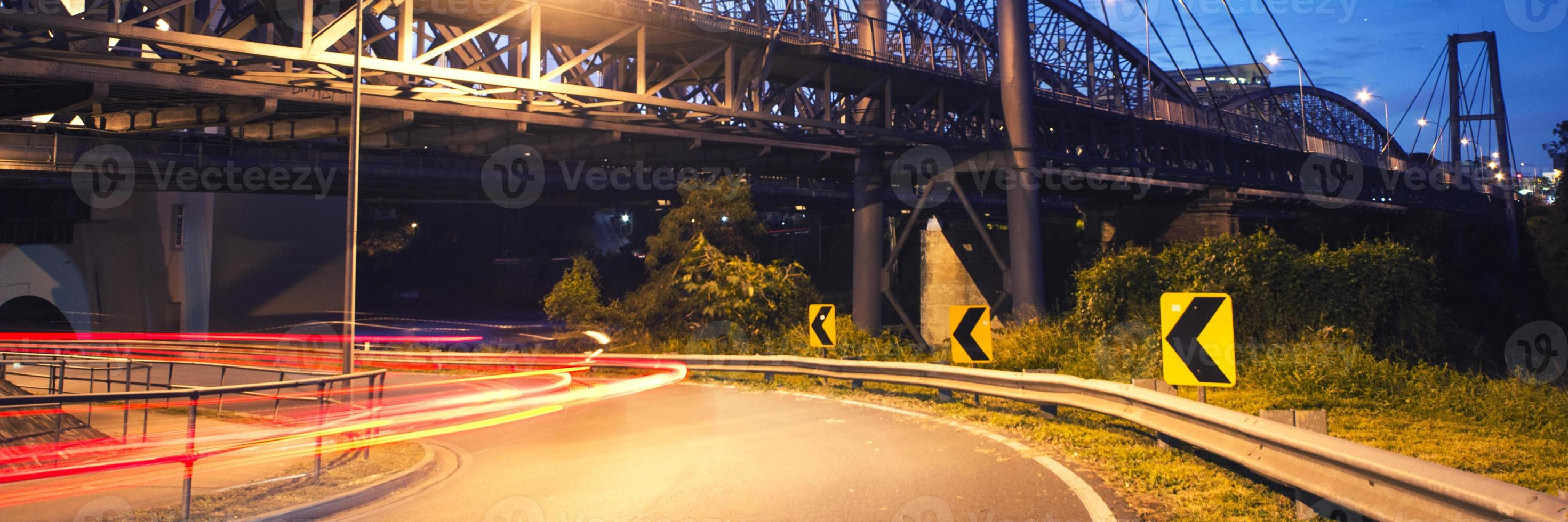 Walter Taylor Bridge foto