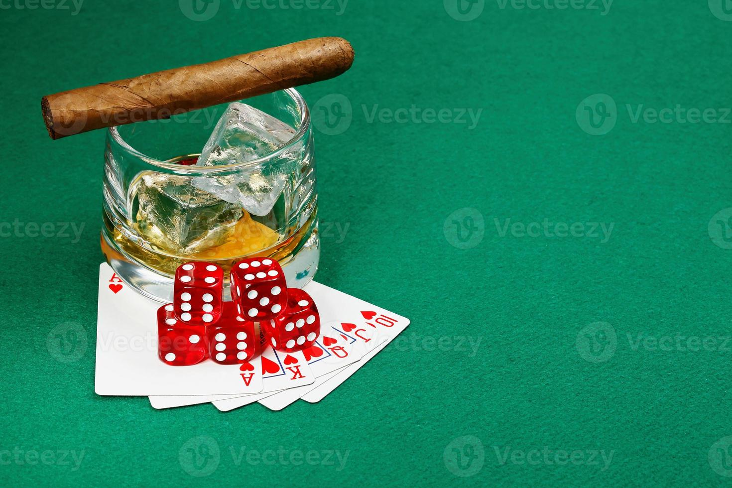hasardspel foto