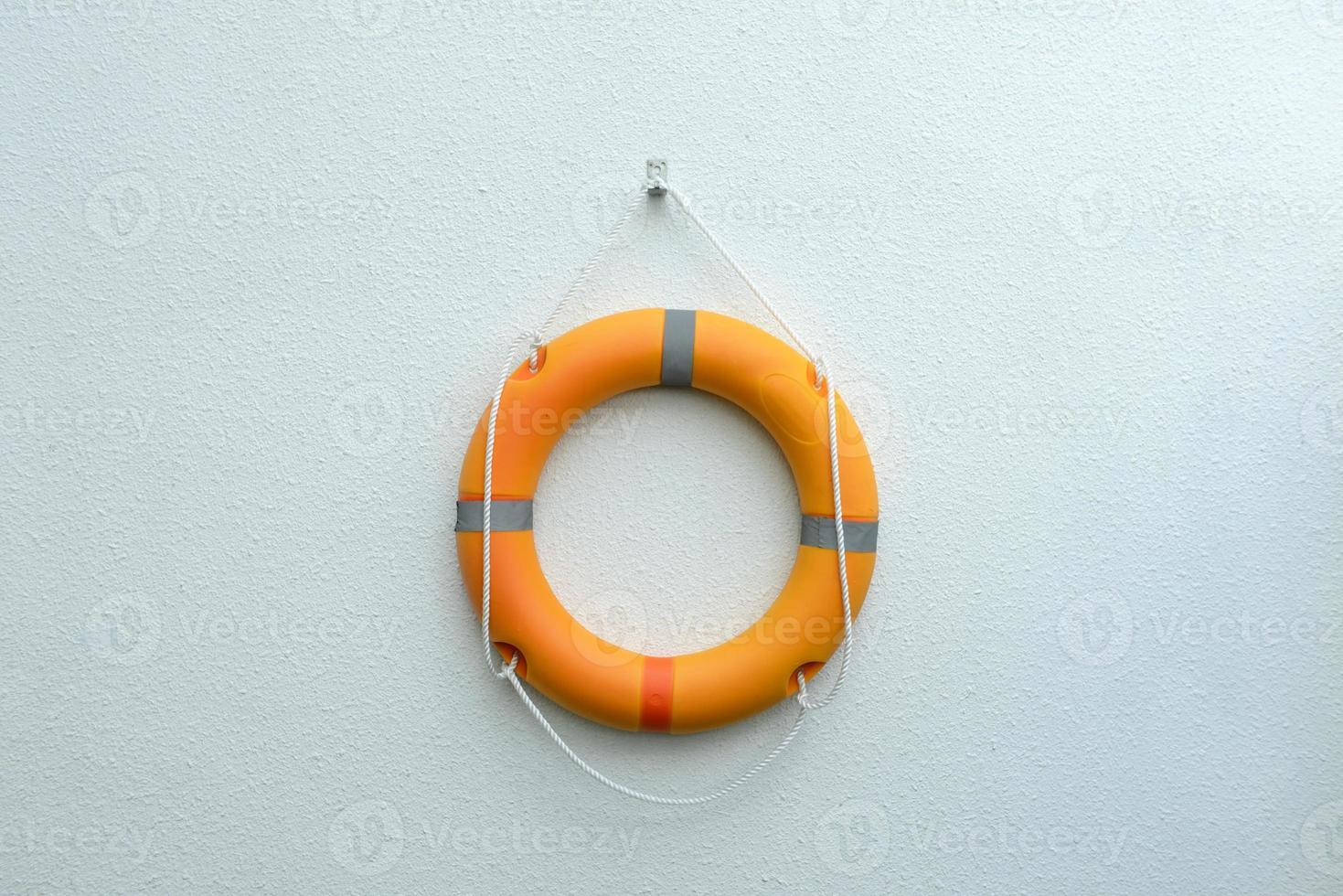 orange livboj foto
