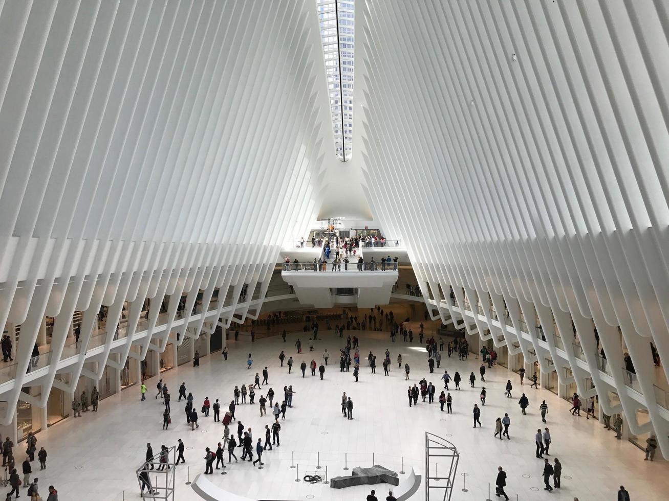 världshandelscentrum foto