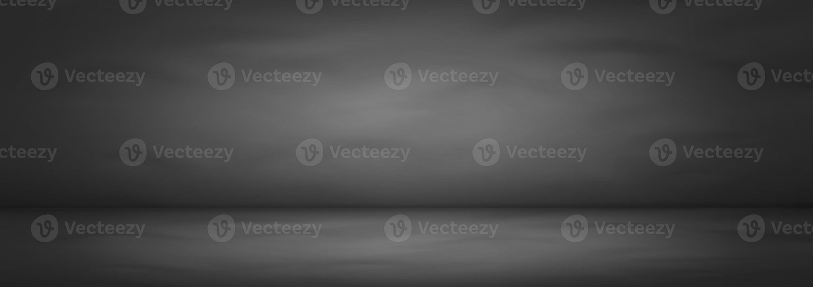 mörkgrå studiorumsbakgrund foto