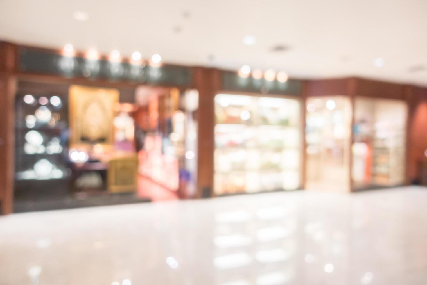 abstrakt oskärpa lobby foto