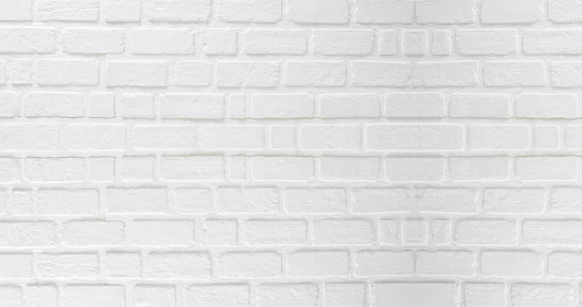 texturerad vit betongvägg för bakgrund foto