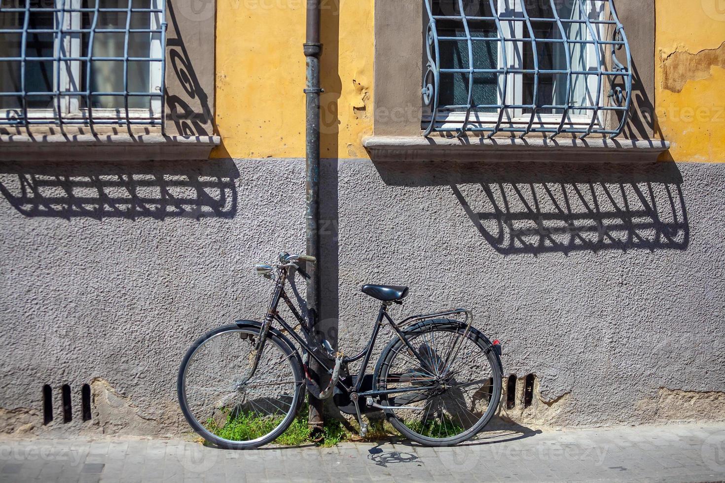 pisa city downtown skyline stadsbild i Italien foto